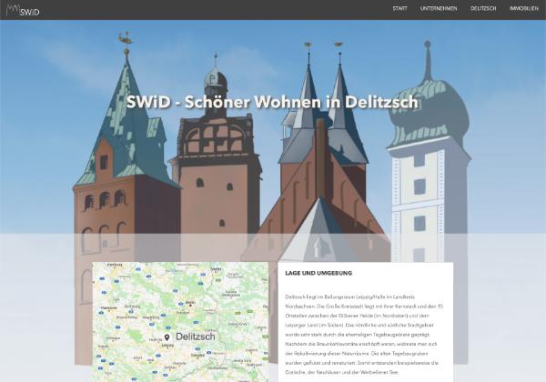 Referenz SWiD Projektentwicklung GmbH